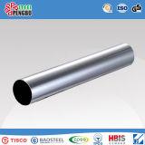 304 / 304L / 316 / 316L Tubo redondo de acero inoxidable