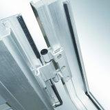 Finestra di alluminio della stoffa per tendine di 50 serie (50-A-C-W-011)
