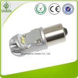 Indicatore luminoso di girata dell'automobile dell'automobile LED del CREE 20W 1156 di alto potere