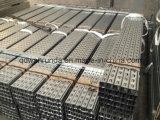 Gekerbter galvanisierter C Stahlkanal des Fluss-Stahl-