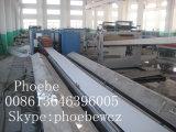 Machine d'Extrution pour des profils de PVC