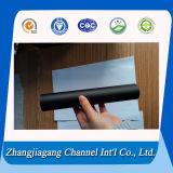 Gemaakt in Buis van het Aluminium van Jiangsu China de Zwarte Uitgedreven