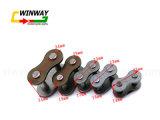 Ww-5238、オートバイの部、420、428、530、630のオートバイのチェーンロック、