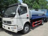 Dongfeng 4*2水タンク車8000 Lスプリンクラーのトラック