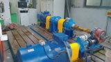SAF Serie helicoidal Engranaje sinfín Motor