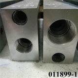 Ultra Hochdruckdirekter Antrieb-Pumpen-Teil-Wasser-Wasserstrahlverteilerleitung