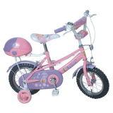 Bicicleta das crianças (SR-D92)