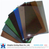 よい価格の1-19mmの明確なか染められた平らなフロートガラス
