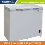 холодильник солнечного замораживателя 277L 315L 362L 433L 408L солнечные и замораживатель
