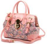 Handtassen van de Dames van de Handtassen van het Leer van de Handtassen van het Leer van de Dames van de manier de Mooie Online Mooie