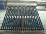 Acero inoxidable tubo de vacío Calentador Solar con CE (JINGANG)