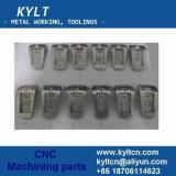 Componenti di alluminio/del lega di /Magnesium/Copper/POM di automazione della strumentazione con servizio lavorante di CNC