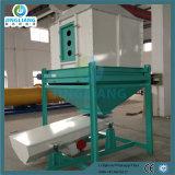 Dispositivo di raffreddamento elettrico della pallina dei 5 t/h/dispositivo di raffreddamento granulatore dell'alimentazione