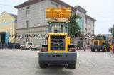 Machines zl-30 van de Bouw van de Lader van het wiel (zl30e-II)