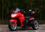 Preiswerte Kind-elektrisches Spielzeug-Auto /Battery angeschalten Reiten-auf Kind-Motorrad