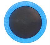 [36ينش]. بيتيّة لياقة [ترمبولين], [ترمبولين] داخليّ, [ترمبولين] مصغّرة, [ترمبولين] زرقاء
