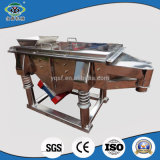 Bestes Preis-Korn-vibrierende ordnende Screening-Maschine (Dzsf1030)