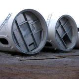 Kundenspezifische Export-Wind-Aufsatz-Aufsatz-Trommel