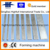 Barra di alluminio del distanziatore per vetro d'isolamento
