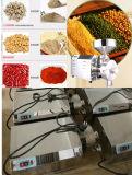 Máquina eléctrica de la amoladora de café del nuevo diseño de la máquina de pulir del grano