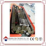 Chaîne de production à mur unique de pipe de Corrguated de PE (SJ65/30)
