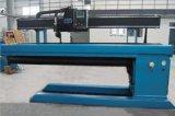 Máquina longitudinal de la soldadura continua para la soldadura del tubo de acero