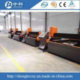 Stahlblech CNC-Plasma-Ausschnitt-Maschine