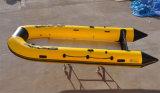 Yacht da vendere Liya 2m al crogiolo di PVC del pavimento dell'alluminio di 6m