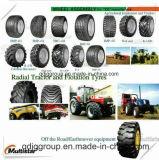 14.0/65-16 Prensas agriculturais da maquinaria de exploração agrícola, propagadores, pneumáticos diagonais de Feedmixers