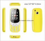3310 mobiele Telefoon de Telefoon van de Staaf van het Suikergoed van 2.4 Duim de Zeer belangrijke Telefoon van de Cel van de Telefoon