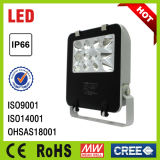 25W 40W 60W 80W de Schijnwerper Industrial Light van LED