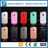 Cubierta al por mayor del teléfono móvil para la caja de la galaxia S7 de Samsung