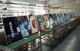 32 Zoll LCD-Panel-Digitalanzeigen-an der Wand befestigten Bildschirm-Monitor-Kiosk bekanntmachend