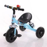 Triciclo de criança do triciclo do modelo novo