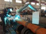 Ökonomischer mobiler Schweißens-Dampf-Sammler für Verkauf