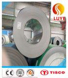 Buena inoxidable Material de la bobina de acero / Gaza