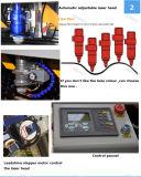 Пробка лазера Yongli 280W цены автомата для резки лазера СО2 металла CNC (DW1325M)