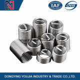 Acero inoxidable galvanizado M16 Wire Thread Insert