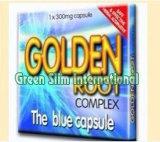 Le sexe d'or de racine capsule le produit de sexe (GCC009)