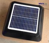 12W 12inch Solardachboden-Abgas-Luftauslaß für Dach mit quadratischem Deckel (SN2013004)