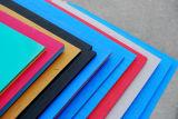 Qualität EVA-Matte, Gleitschutz-EVA-Gymnastik-Fußboden-Matte/Gummibodenbelag-Matten-Übungs-Matte
