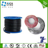 紫外線Resistant、TUV /UL Approved、12AWG/4.0mm Solar Energy Cable