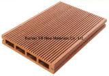 Decking europeo del pavimento di legno di quercia