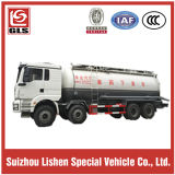 디젤 엔진 Engine 25000L Bulk Cement Tank Truck