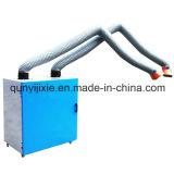 Beweglicher beweglicher Schweißens-Dampf-Zange-Rauch-Esser für Staub-Extraktion