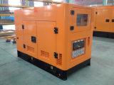 Генератор двигателя дизеля 15kVA CE Approved китайский молчком (YD480D) (GDYD15*S)
