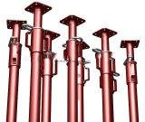 suporte de aço pintado 1800-3500mm do suporte para a construção