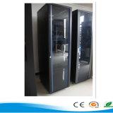 Cabinet de support de serveur de réseau