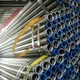 Greenhouseのための熱いDIP Galvanized Steel Pipe