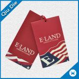 Kundenspezifischer Papier-Reserve-Tasten-Beutel für Kleid